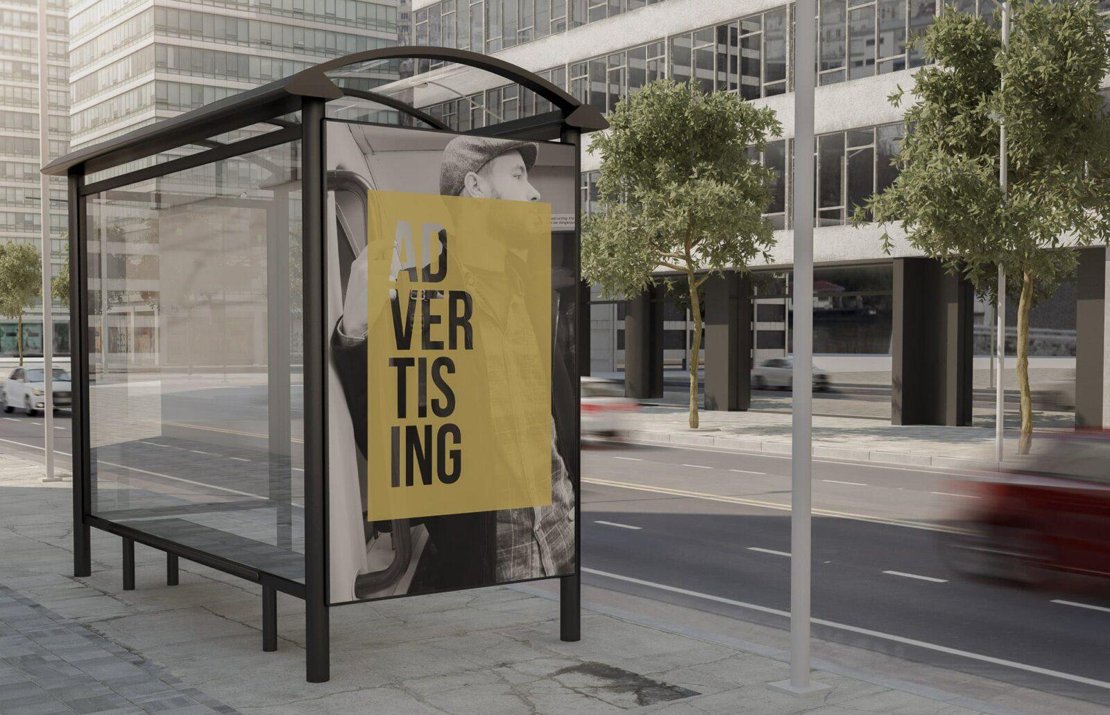 Bus stop alert