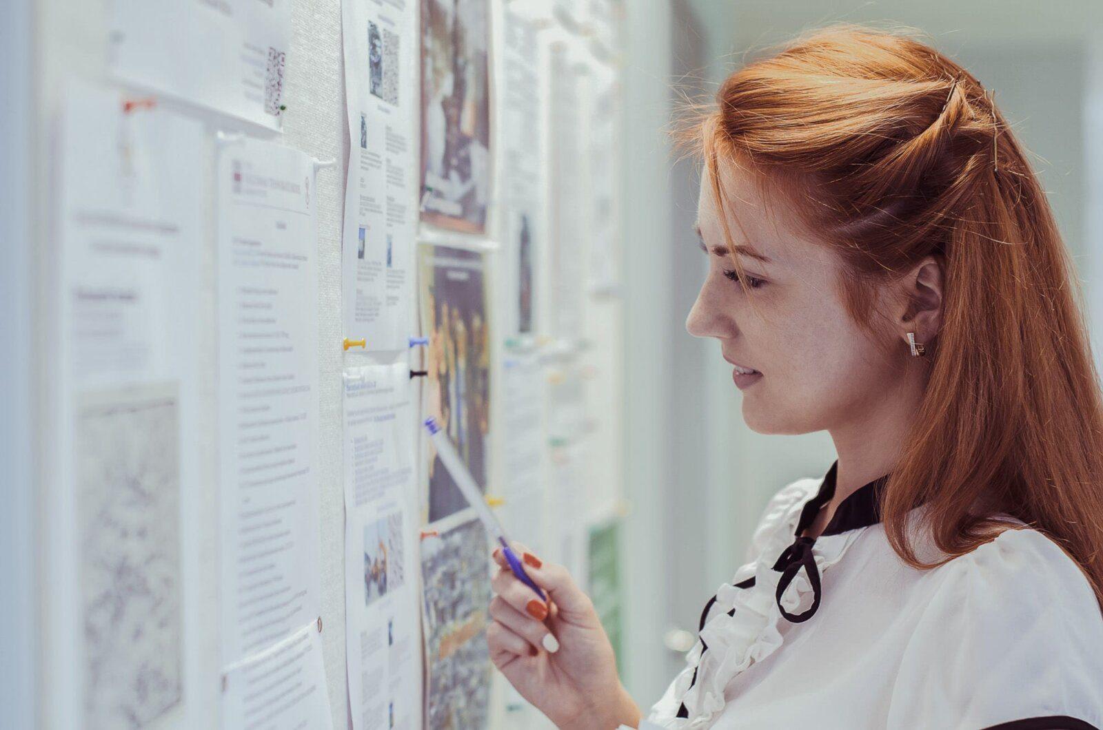 Women planning